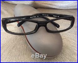 Vintage Philipe Starck Alain Mikli Eyeglasses Frames Biocity P00655 54-14 125