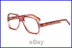 Vintage Pierre Cardin Sportique eyeglasses brown collectors item EG10