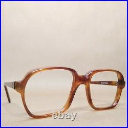 Vintage Ralph Lauren Polo 9 Square Sunglasses Eyeglasses Frame France 70s NOS