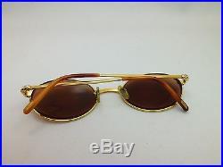 Vintage cartier eyeglasses ladies used