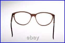 Woodlook Paris Wooden vintage eyeglasses